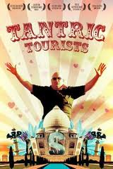 tantric tourists poster