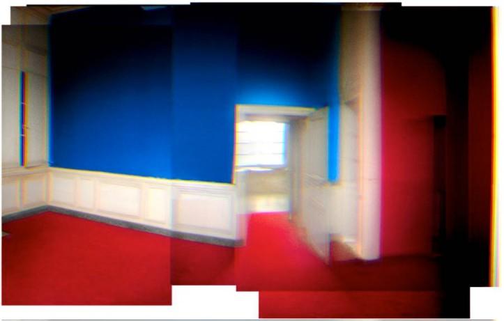 Tri-Colour/Closet by Zanna