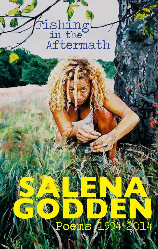 SALENA GODDEN BOOK
