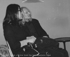 Chris Bohn & Keiko
